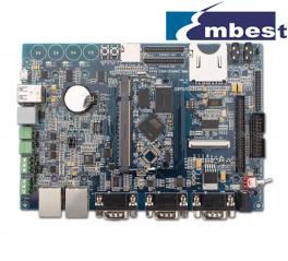 MBC-SAM9X25 Core Board